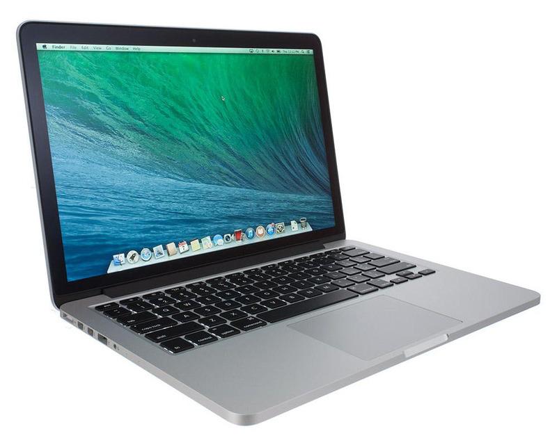 MacBook Pro Retina 13-inch