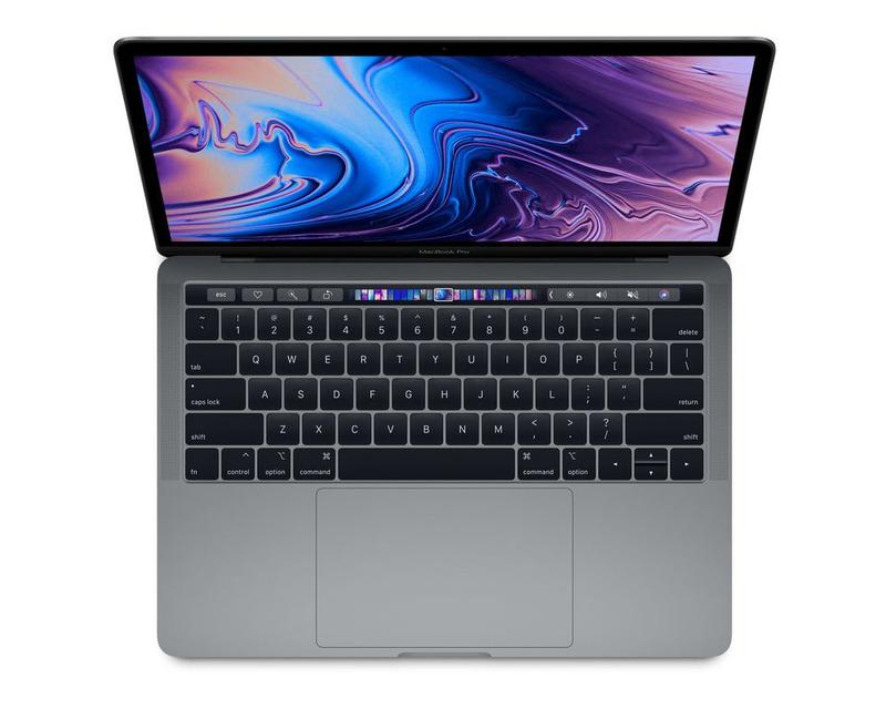 MacBook Pro 13-inch Space Gray